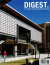 Digest of South African Architecture Issue 21